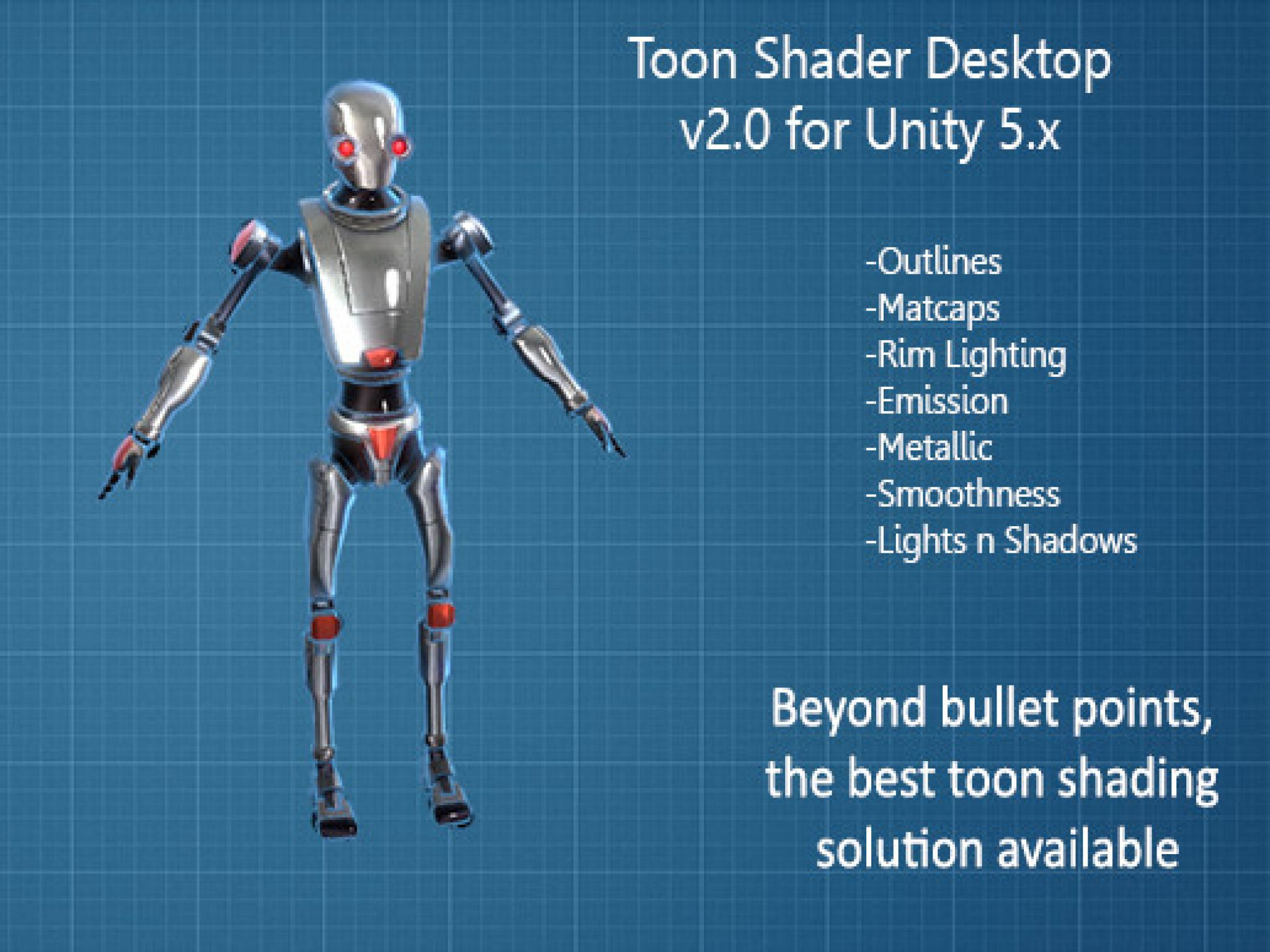 Unity Assets Shaders Cartoon