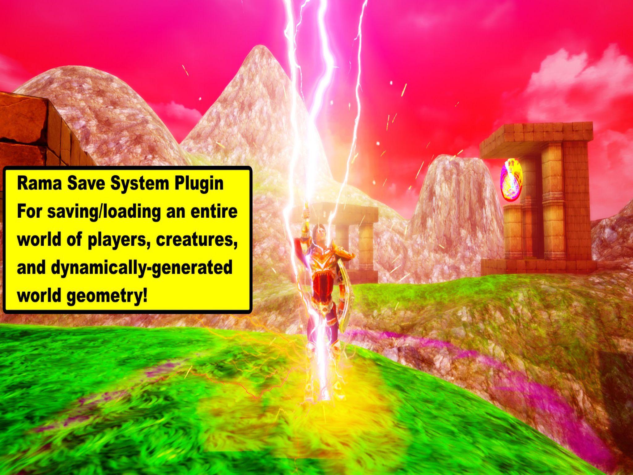 Unreal Engine Plugins